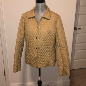 Kim Rogers Jackets & Coats - Kim Rogers quilted jacket